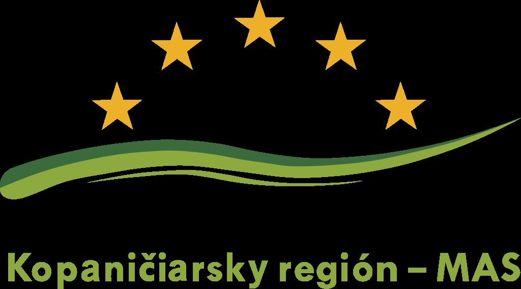 MAS Kopaničiarsky región (E-shop)